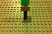 Mini máquina del caramelo de Lego