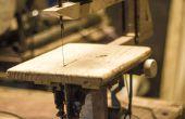 El Sewingmachine Scrollsaw