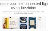 Crear tu propia luz inteligente con TinyDuino