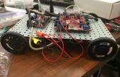 El Robot diagnóstico EMS con BPM
