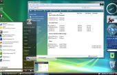 Cómo conseguir la computadora para buscar como windows Vista!