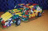 KVG coche - araña