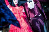 Beetlejuice: Del vestido de boda de Lydia