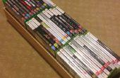 Xbox un juego Simple caja