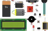 Arduino: Cómo conectar sensores y elementos comunes