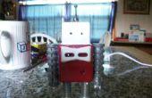 Construye tu propio Robot Mini!