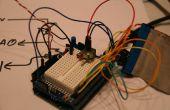 Una guía para controlar cosas con variables de entrada (a través de arduino)