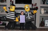 """Lego"" truco o trato!"