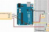 Tutorial básico de Arduino Bluetooth Control