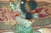Amigurumi bebé dragón