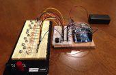 Teclado de Piano de Dubstep de Arduino