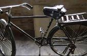 Como hacer cargador de teléfono móvil de la bicicleta