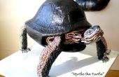 """La realización de """"Myrtle la tortuga"""""""