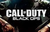 Black Ops logro guías