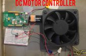 Controlador de Motor DC
