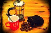 ¿BELLOTA café