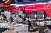BING nuevo JET de carburador de 14mm