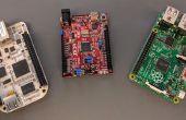 Cómo hacer un 3D impreso microcontrolador caso