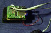 Podómetro de Arduino