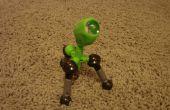 Cómo hacer un robot STRUXX cool!