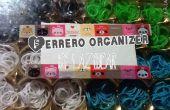 Ferrero Rotcher organizador (telar de bandas)