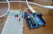 Arduino básico principio circuito