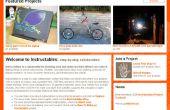 Cómo compartir su proyecto en Instructables