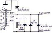Interfaz de comunicación 1-wire