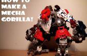 Hacer un gorila de Mecha de Bionicles!