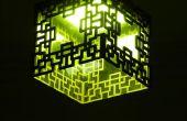 Una luz decorativa de 40$