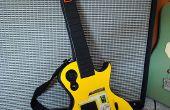 Hacer un Korg Kaossilator Guitar