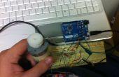 Blinduino - persianas automatizadas mediante Arduino