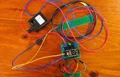 Sistema de riego automático con sonda capacitiva y Arduino en el barato (y serio)