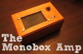 La Monobox Amp