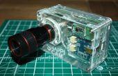 El SnapPiCam | Una cámara de frambuesa Pi