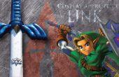 Cómo hacer que la Espada Maestra - Zelda: Ocarina of Time