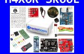 HackerBoxes 0007: Paisajes sonoros digitales