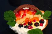 Fruitbasket 'Pie-ou'