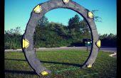 LifeSize Stargate de Sci-Fi Valle Con