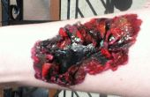 Zombie la herida #2