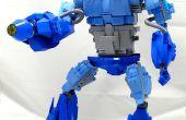 """""""Hombre de Mecha"""" - LEGO Mega hombre actualizar"""