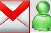 Cómo iniciar sesión en MSN/Live Messenger con (casi) cualquier correo electrónico