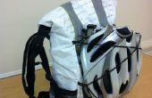 Rollo Tyvek mochila superior de sobres de Tyvek de USPS.