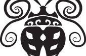 Crear Vector Art para tatuajes o iconografía