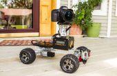 Rover de lapso de tiempo para eMotimo TB3