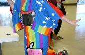 Nyan Cat y Kimono Tacnayn