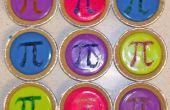 Tecla Cal Pi Pop Art
