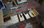 Kit de herramienta de bushcraft