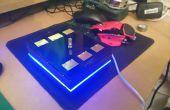 Regulador de volumen de los medios de comunicación de PC USB basado en Arduino