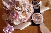 Flores de tela fabulosos
